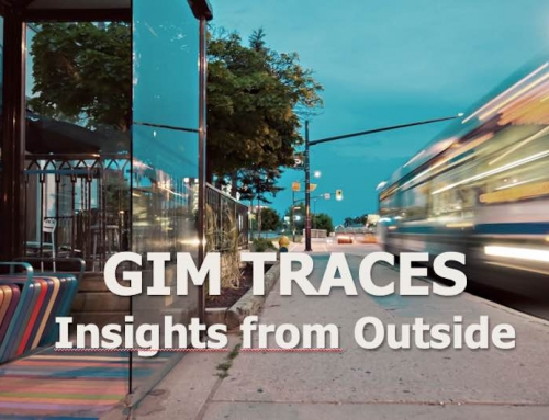 GIM Traces: neues Geolocation-Tracking-Angebot